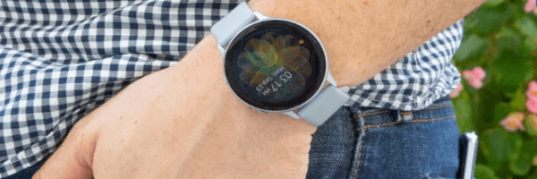 Samsung Galaxy Watch Active 2 – Ревю