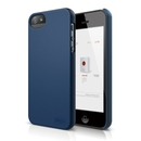 Elago S5 Slim Fit 2 Case + HD Clear Film - ���� � HD �������� �� iPhone 5, iPhone 5S (��������-���)