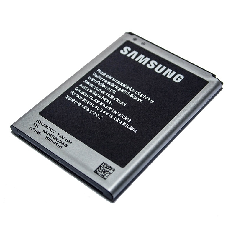 Samsung Battery EB595675LUCSTD 3100 mAh for Samsung Galaxy Note 2 N7100
