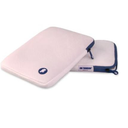 Jim Thomson Cosy Plush Case - плюшен калъф за iPad и таблети (розов)