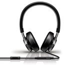 Philips Fidelio HiFi M1 - аудиофилски слушалки с микрофон за iPhone, iPad, iPod