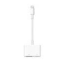 Apple Lightning Digital AV adapter - HDMI преходник за iPhone, iPad, iPod с Lightning