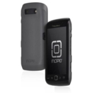 Incipio Feather - поликарбонатов кейс за BlackBerry Torch 9850/9860 (тъмносив)