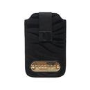 Golddigga Pouch - кожен калъф с лента за издърпване за iPhone 4/4S и мобилни телефони