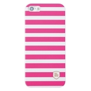 Pat Says Now Marina Pink Case - дизайнерски кейс за iPhone 5, iPhone 5S, iPhone SE