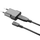BlackBerry Charger ACC-39501-20 - захранване и MicroUSB кабел за Blackberry устройства