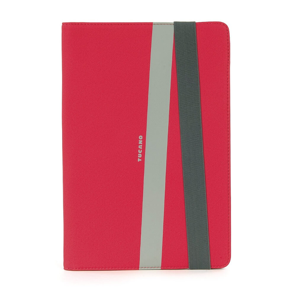 Tucano Unica Universal Case for tablets up to 7 inches (red)