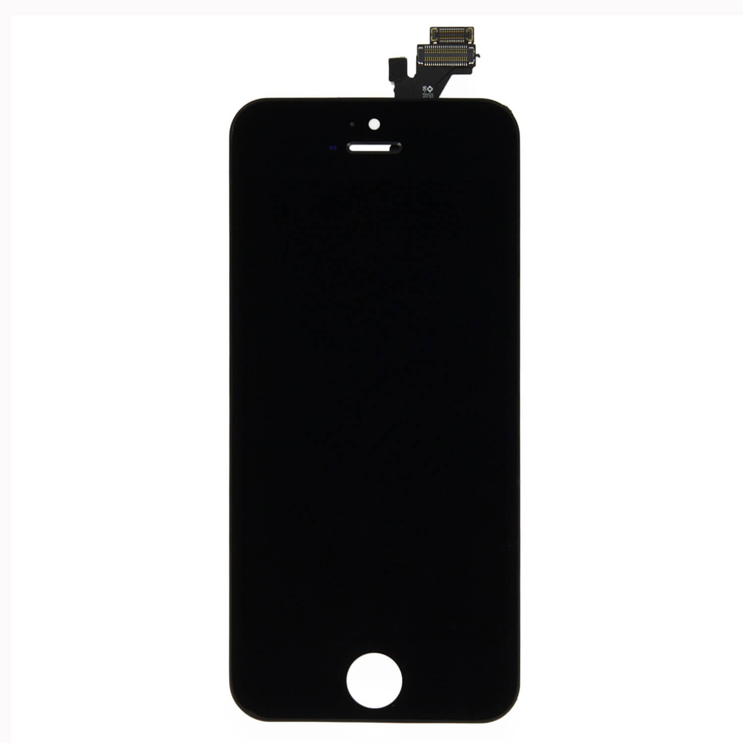 OEM Display Unit for iPhone 5 (black)