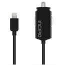 Incipio IP-693 Ultra Compact Car Charger Lightning Cable 2.1A