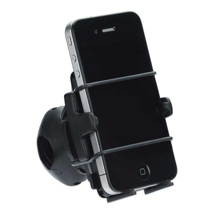 iGrip Mount Biker Kit - поставка за велосипед/колело за iPhone и мобилни телефони до 7.8 см ширина