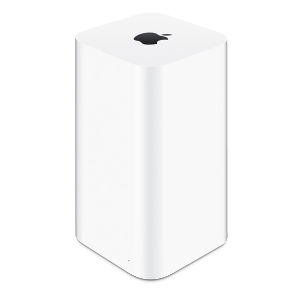 Apple AirPort Time Capsule 3TB Wireless Hard Drive (model 2013)