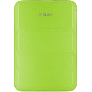 Samsung Pouch Universal EF-SN510B - калъф за Samsung Note 8 и други таблети (зелен)