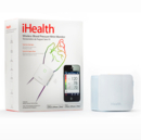 iHealth Wireless Blood Wrist BP7 pressure monitor for iPhone, iPad and iPod