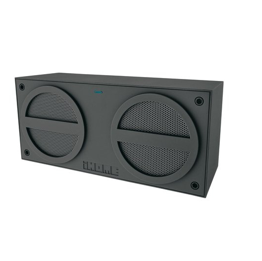 iHome - Speakers at top prices — Dice bg