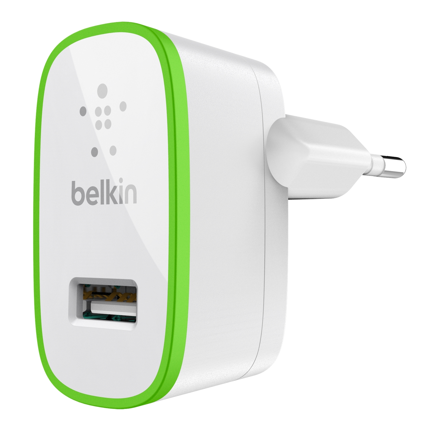 Belkin USB Main Charger 2.1A (white)