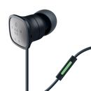 Belkin PureAV 006 headphones with mic for iPhone and mobile devices (black)