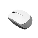 Macally Turtle Retractable Mouse - USB оптична мишка с разтягащ се кабел за PC и Mac