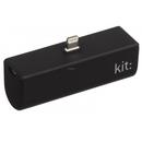 Kit Lighting Emergency charger - външна батерия 2200 mAh с Lightning за iPhone и iPod с Lightning