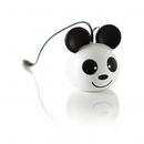 KitSound Mini Buddy Speaker Pan - спийкър за iPhone и мобилни устройства (бял)