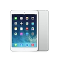 Apple iPad Mini Retina Display Wi-Fi + 4G, 16GB, 7.9 инча (бял-сребрист)