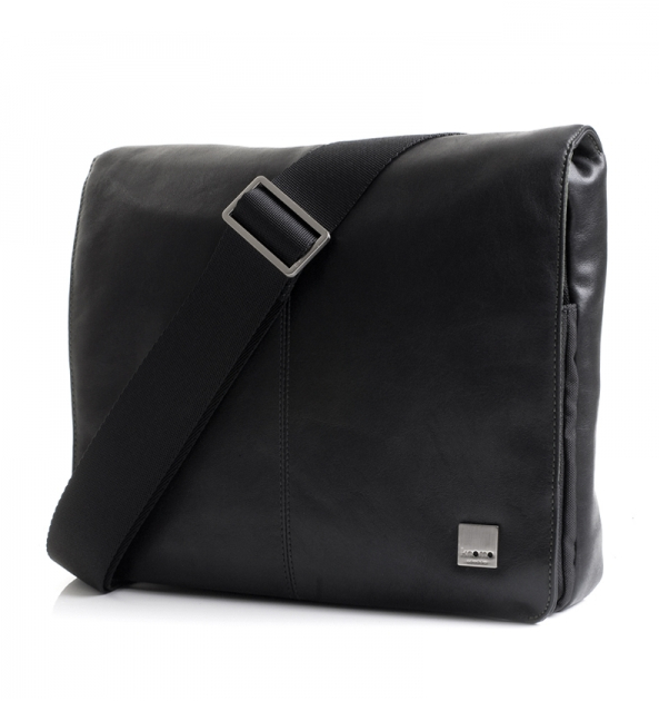 Knomo Kilkenny Cross Body 11inch bag for MacBook Air 11 and tablets