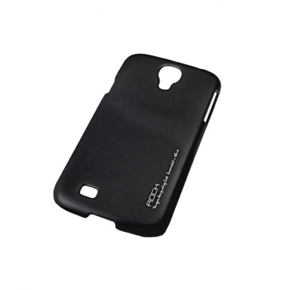 Rock Naked Shell Case for Nokia Lumia 620 (black)