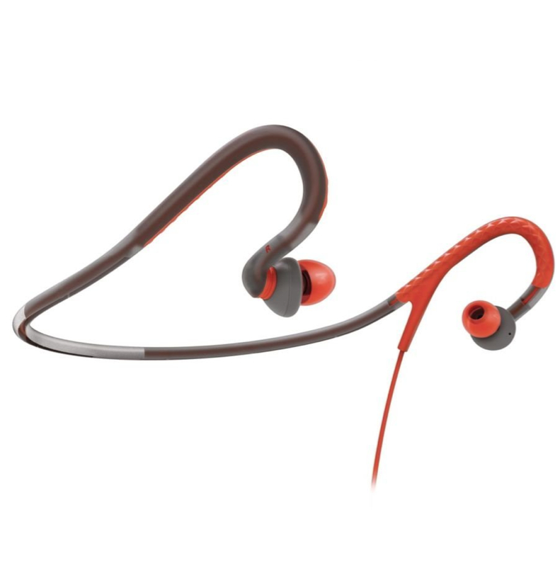 Philips Shq4000 10 Headphones Philips Shq4200 10 Washable Sports Neckband Headphones With Anti Bacterial