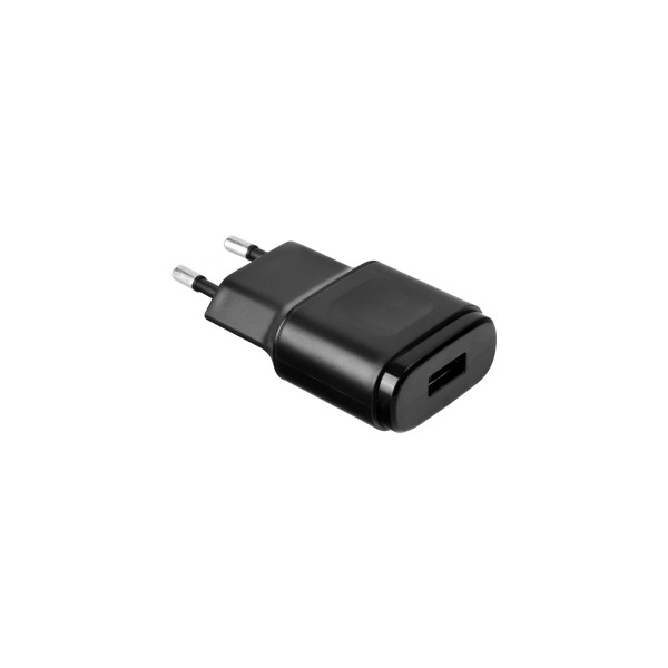 LG Travel Charger MCS-02ER 850mA - захранване с USB изход за LG устройства (bulk)