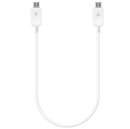 Samsung Power Sharing Cable EP-SG900UW - microUSB ����� �� ��������� �� ���� ���������� �� ����� (���)