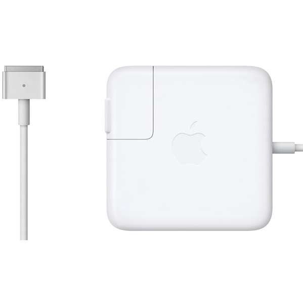 Apple 85W MagSafe 2 EU - оригинално захранване за MacBook Pro Retina Display (bulk)