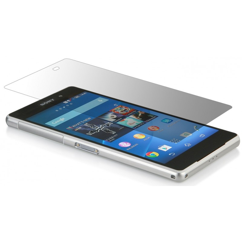 TIPX Tempered Glass Protector for Sony Xperia Z2 (clear)