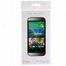 HTC SP R130 Screen Protector - ������� �������� �� HTC One 2 (M8) mini (��� ����)