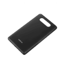 Nokia Wireless Charging Shell CC-3041 - ���� �� �������� ��������� �� Lumia 820 (�����)
