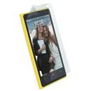 Krusell Screen Protector - ������������ ������ ������� �������� �� ������� �� Nokia Lumia 1020