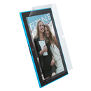 Krusell Screen Protector - ������������ ������ ������� �������� �� ������� �� Nokia Lumia 2520