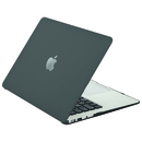Krusell FrostCover Case - ��������� �������������� ���� �� MacBook Air 11.6 (�����-���������)