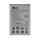LG Battery BL-53YH - оригинална резервна батерия за LG G3 (bulk package)