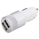 iHave Dual Car Charger Bullet - ���������� � ��� USB ������ �� ���� �� iPad, iPhone � iPod � ������� ���������� (���)