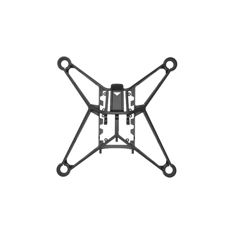 Parrot Rolling Spider Central cross - резервна централна част за Rolling Spider (черен)