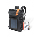 A-Solar Xtorm Solar Power Helios 6000 Backpack for iPhone and mobile devices