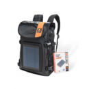 A-Solar Xtorm Solar Power Helios 9000 Backpack for iPhone and mobile devices