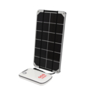 Voltaic 3.5 Watt Solar Charger Kit for iPhone and mobile devices