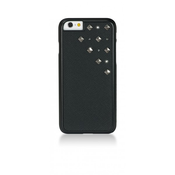Bling My Thing M?tallique Collection for iPhone 6, iPhone 6S (black)