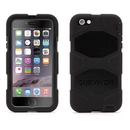 Griffin Survivor All-Terrain Extreme-Duty Case - защита от най-висок клас за iPhone 6 Plus, iPhone 6S Plus (черен) 1