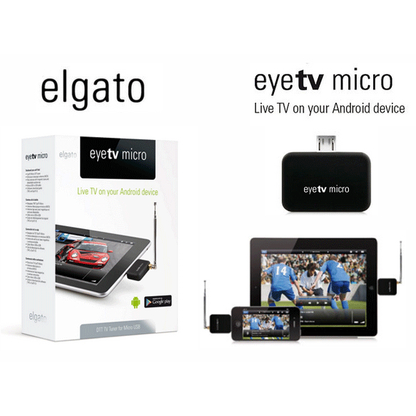 elgato eyetv microusb dtt tuner price. Black Bedroom Furniture Sets. Home Design Ideas