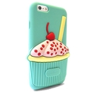 iPaint Cup Cake 3D - ��������� ����� �� iPhone 6