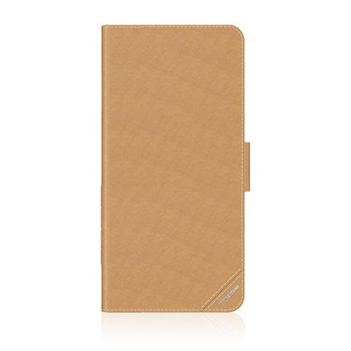 Tunewear Tunefolio Trad - leather case with stand for iPhone 6 Plus, iPhone 6S Plus (camel)