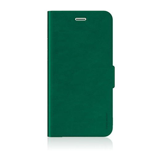 iphone 6 plus green leather case