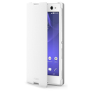 Sony Style Cover SCR15 - ����� ���� � �������� �� Xperia C3 (���)