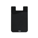 Out Of Style Phone Wallet Black